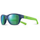 Julbo Kids 4-8Y Turn Spectron 3CF Sunglasses Dark Blue/Green-Multilayer Green